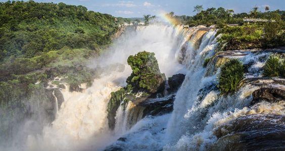 10 natuurwonderen die jouw leven compleet maken