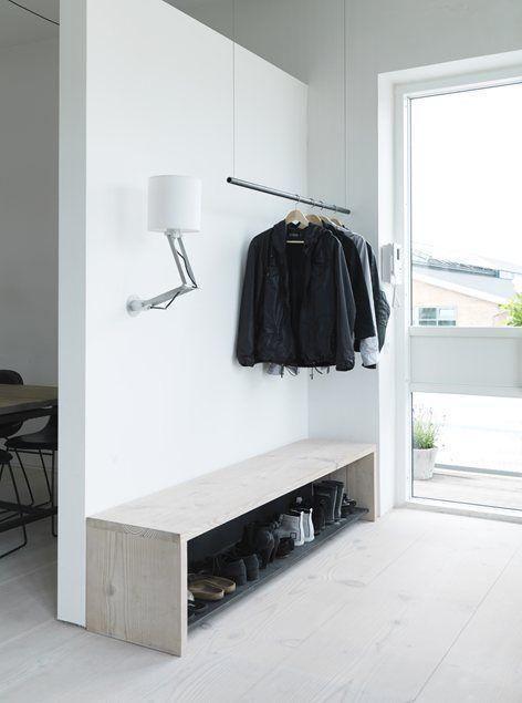 60 Fotos von minimalistischen Dekoration schöne Umgebungen ...