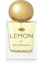 Mary Greenwell Eau de Parfum - LEMON