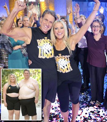 Watch Series - The Biggest Loser - Season 5