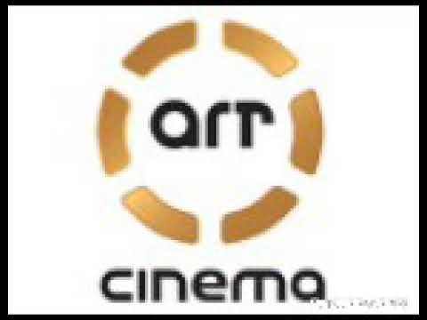 Art Movies Channels Youtube Channel Logo Movie Art Channel