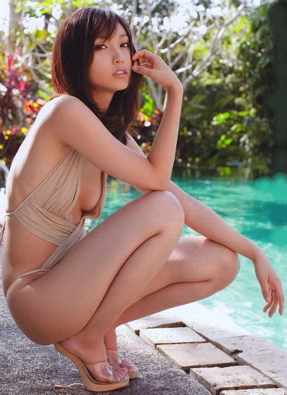 Sexy hot girl models