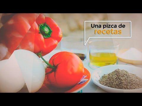 el primer video de unapizcaderecetas.com una web que hacemos con mucha ilusión y que está dedicada a la cocina que más nos gusta con los vídeos más chulos. Ojalá que también os guste a vosotros!