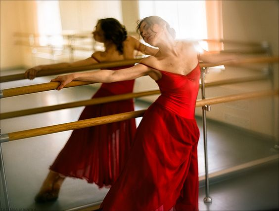 Photo Red by Tatiana Mikhina on 500px  ♥ Wonderful!  www.thewonderfulworldofdance.com