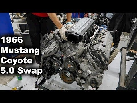 ford coyote 5 0 engine diagram 1966 mustang coyote 5 0 swap update engine harness intake  coyote 5 0 swap update engine harness