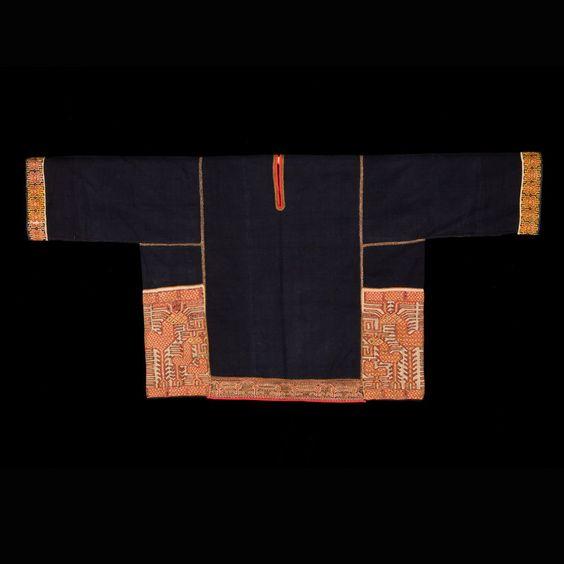 Wenhua Liu :: Shirt, Hainan Island, China
