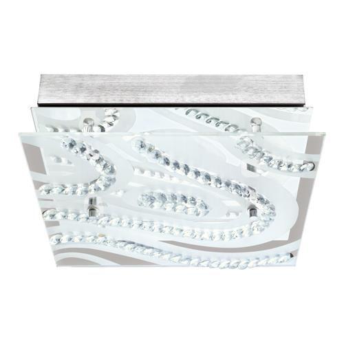 Luxuriöse LED-Deckenleuchte VERDESCA m....