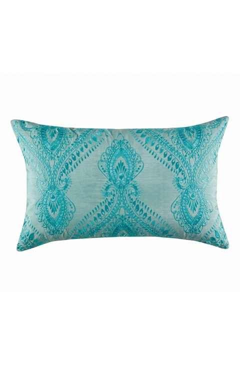 KAS Designs Pushkar Button Decorative Pillow Pillows Pinterest