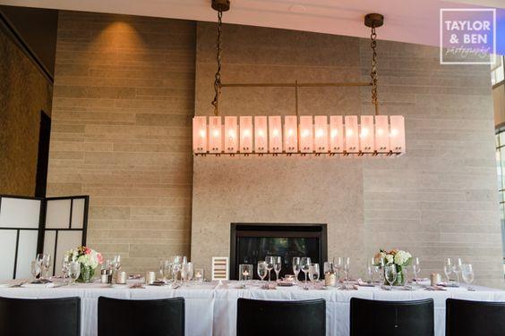 A Summer Wedding at Le Meridien Arlington