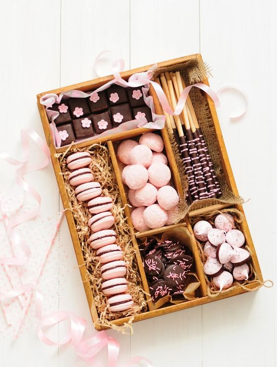 Pinterest the world s catalog of ideas for Food gift packaging ideas