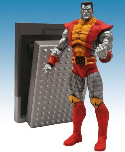 Diamond Select Toys Marvel Select Colossus Action Figure $17.99