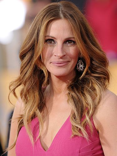 10 Celebs Who Nailed the Redhead Look | Good housekeeping ...
