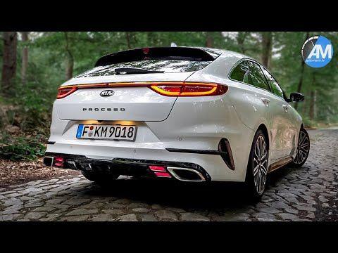 2019 Kia Proceed Gt Pure Sound Youtube In 2020 Kia Kia Ceed Pure Products
