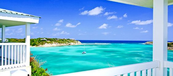 Antigua - The Verandah