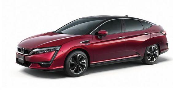 สวยสง่า! #ฮอนด้า #เอฟซีวี #รถพลังไฮโดรเจน โฉมใกล้เคียง #โปรดักชัน ที่สุดแล้ว #ตลาดรถ #q4car #รถยนต์ใหม่ #ข่าวรถยนต์ #รถใหม่