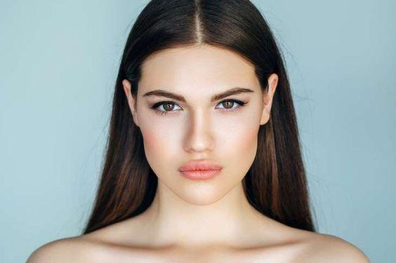 Cómo maquillarte si usas lentes de contacto