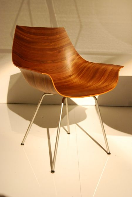 Cox Chair (m. La Palma, d. ON Ostwald & Nolting)