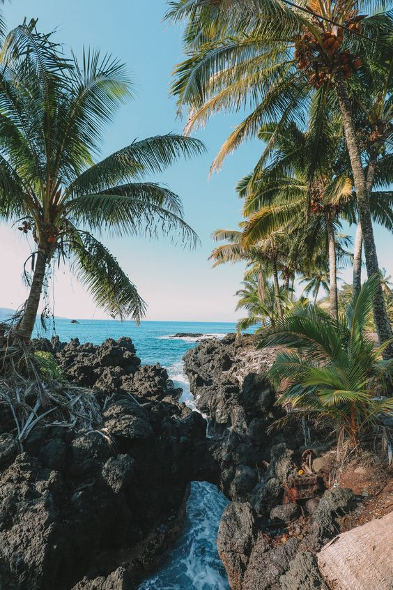 24 Hours In Maui, Hawaii