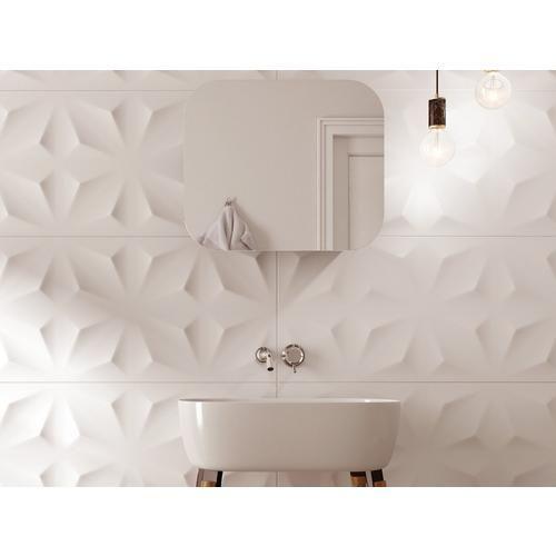 Artifice White Matte Ceramic Tile In 2020 White Wall Tiles White Polished Porcelain Tiles Ceramic Tiles