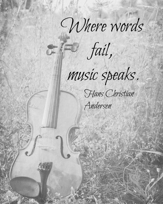 Quotes About Violinists: Words, Love This And Quotes On Pinterest