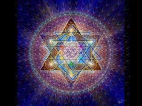 ▶ TORUS ENERGY FIELD, THE FLOWER OF LIFE & THE SACRED GEOMETRY OF THE COSMOS - YouTube