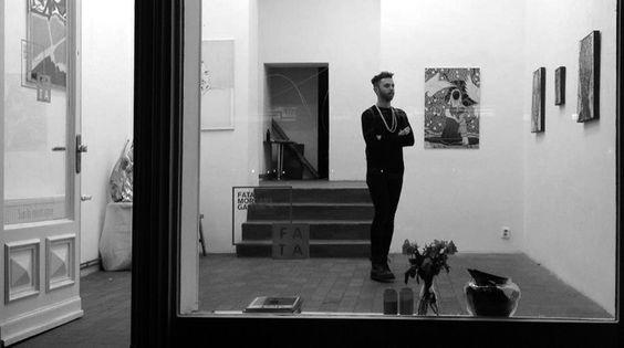 Neu auf ART at Berlin - eine weitere spannende Galerie der Hauptstadt: FATA MORGANA GALERIE by Fata Morgana ist eine Kollaboration aus Künstlern und Kuratoren aus den verschiedensten Bereichen, die für Berlins stetig wachsende Identität als internationale Kreativhauptstadt steht. Die Galerieräume in Berlin Mitte werden mit variantenreichen Arbeiten aus den Bereichen Malerei, Fotografie, Vi ART at Berlin ART   Kunst   Galerie   Galerieführer   Ausstellungen   Map   Mus