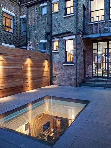 Arquitectura y decoraci n con dise os con toda la onda for Arquitectura y decoracion