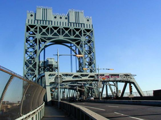 bridges in new york | Wired New York - Triborough Bridge