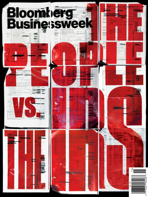 The People vs. the IRS   Bloomberg Businessweek