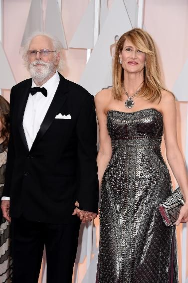 A Family Affair at the Oscars | Laura and Bruce Dern