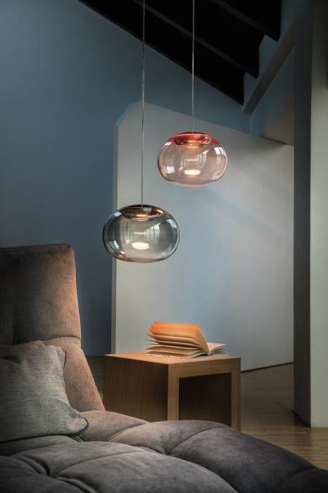 schlafzimmer leuchten design