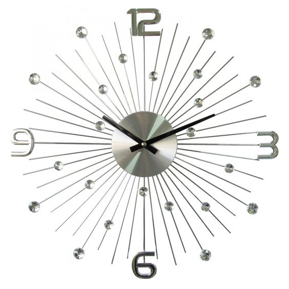 Piccolo Million Dollar Wall Clock http://www.franceandson.com/piccolo-million-dollar-wall-clock.html