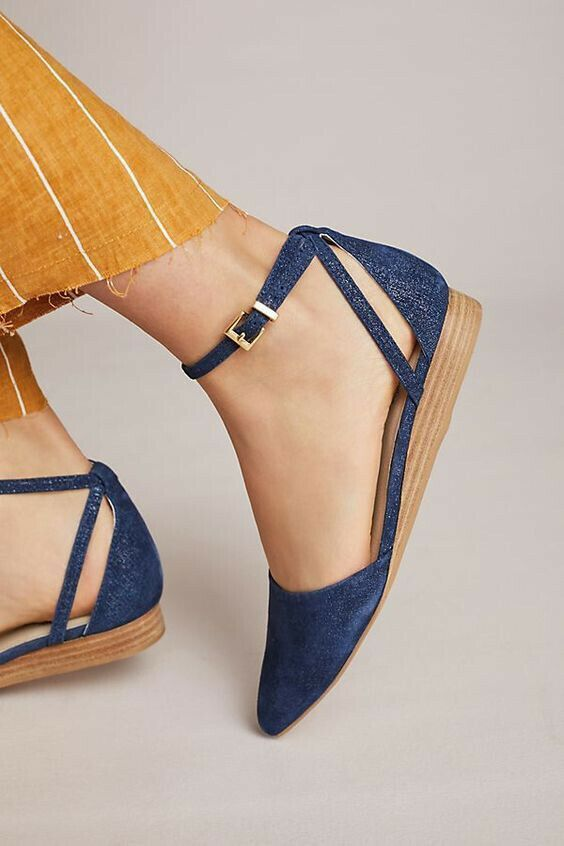 Of The Best Summer  Shoes