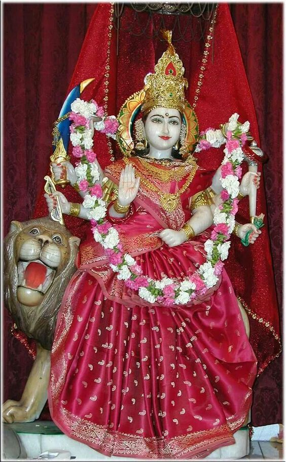 Jai Maa Durga