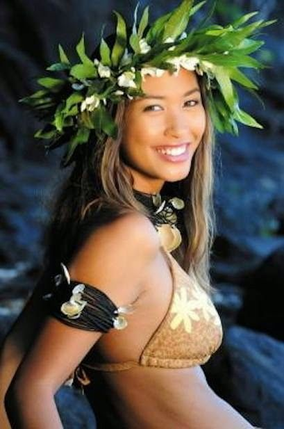 hot polynesians girls nude
