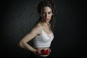 The Boxer 1 by erkinsahin