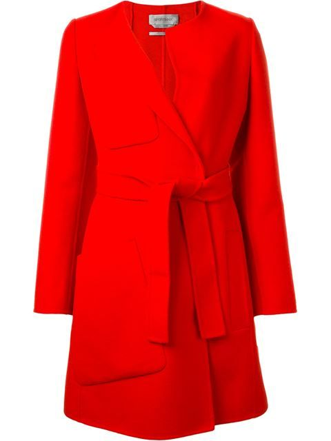 Sportmax coat - worn by the Countess of Wessex: