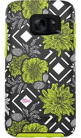 Designer Galaxy S7 Case | Protection + Perfection | OtterBox