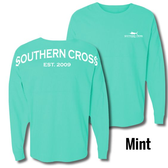 Southern Cross Spirit Jersey  Sizes S-2X just $49 and FREE SHIPPING whne you mention this post prior to checkout. To order simply TEXT 205-514-8222 anytime 24/7.  Note color oprions may vary by size.