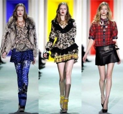 Just Cavalli moda