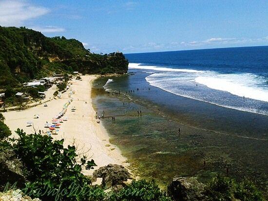 5 Pantai Terindah Di Yogyakarta Yang Wajib Dikunjungi Saat Liburan