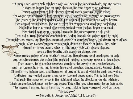 romeo and juliet speech essay Romeo's speech identifies to the audience for the first time, how romeo feels about juliet that juliet's beauty is unmatched by those in the room and that romeo.