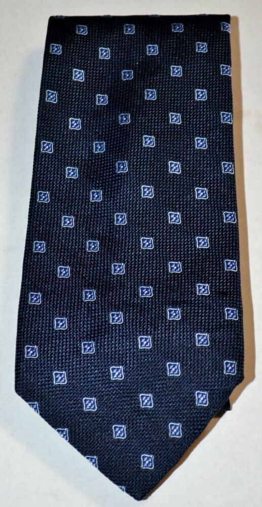 Gladson Mens Silk Necktie Pink Green Red Blue Paisley Print Made in Italy Tie