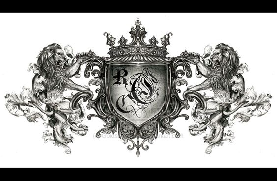images of family coat of arms by goldstress972 on deviantart wallpaper