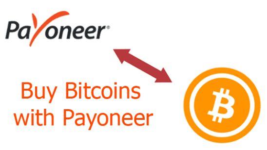 payoneer a bitcoin