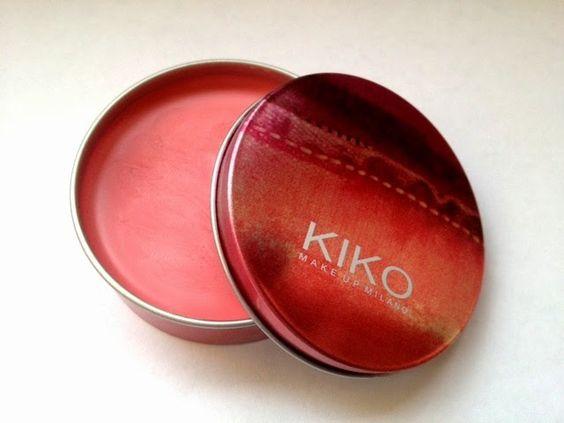 Hallo meine Lieben! Heute möchte ich euch meinen all-time-favourite Blush von Kiko vorstellen