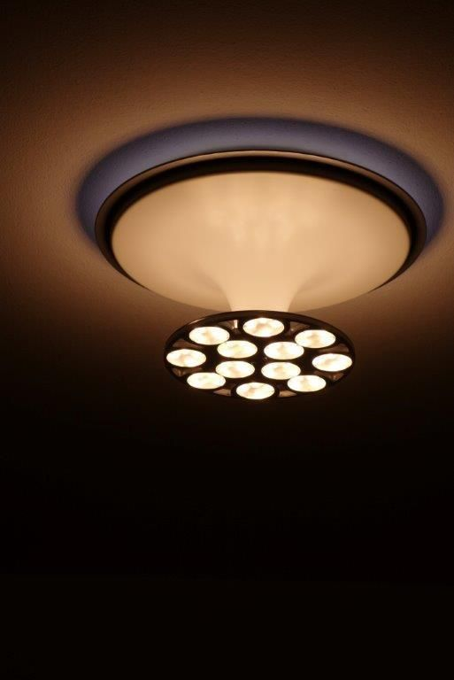 Diana: lampada a led da soffitto - Désian