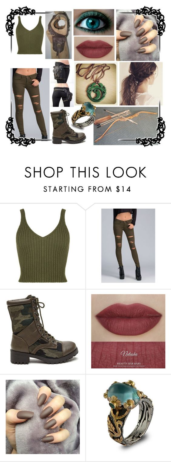 """Journeys..."" by laurenrispin ❤ liked on Polyvore featuring WearAll, Dolly Rocka and Emma Chapman"