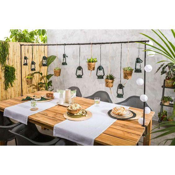Table Decorative Rack Decovry Com Outdoor Furniture Ideas Backyards Outdoor Decor Backyard Garden Ideas Budget Backyard