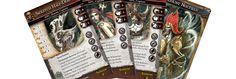 Print-And-Play: Imprima você mesmo novos jogos de cartas e tabuleiro